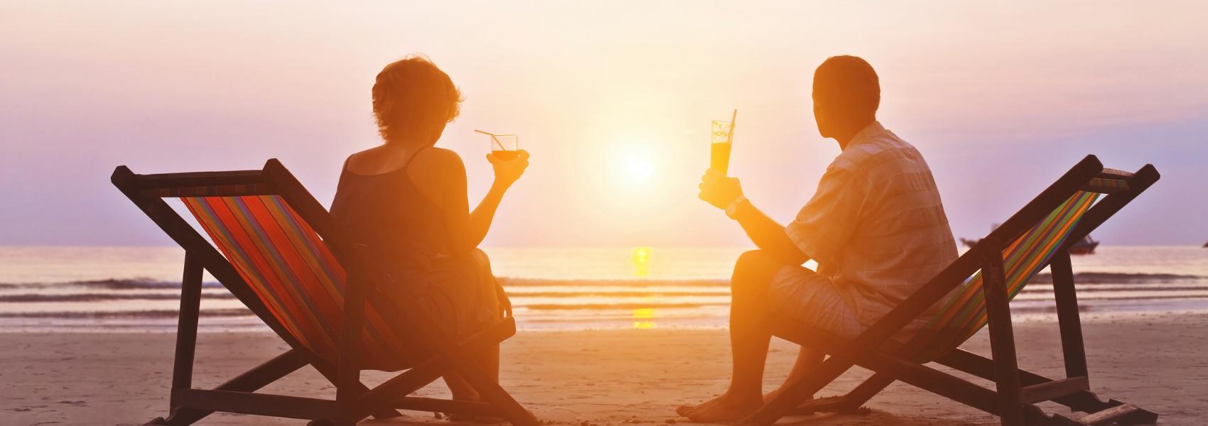 10 gode råd til en bekymringsfri ferie