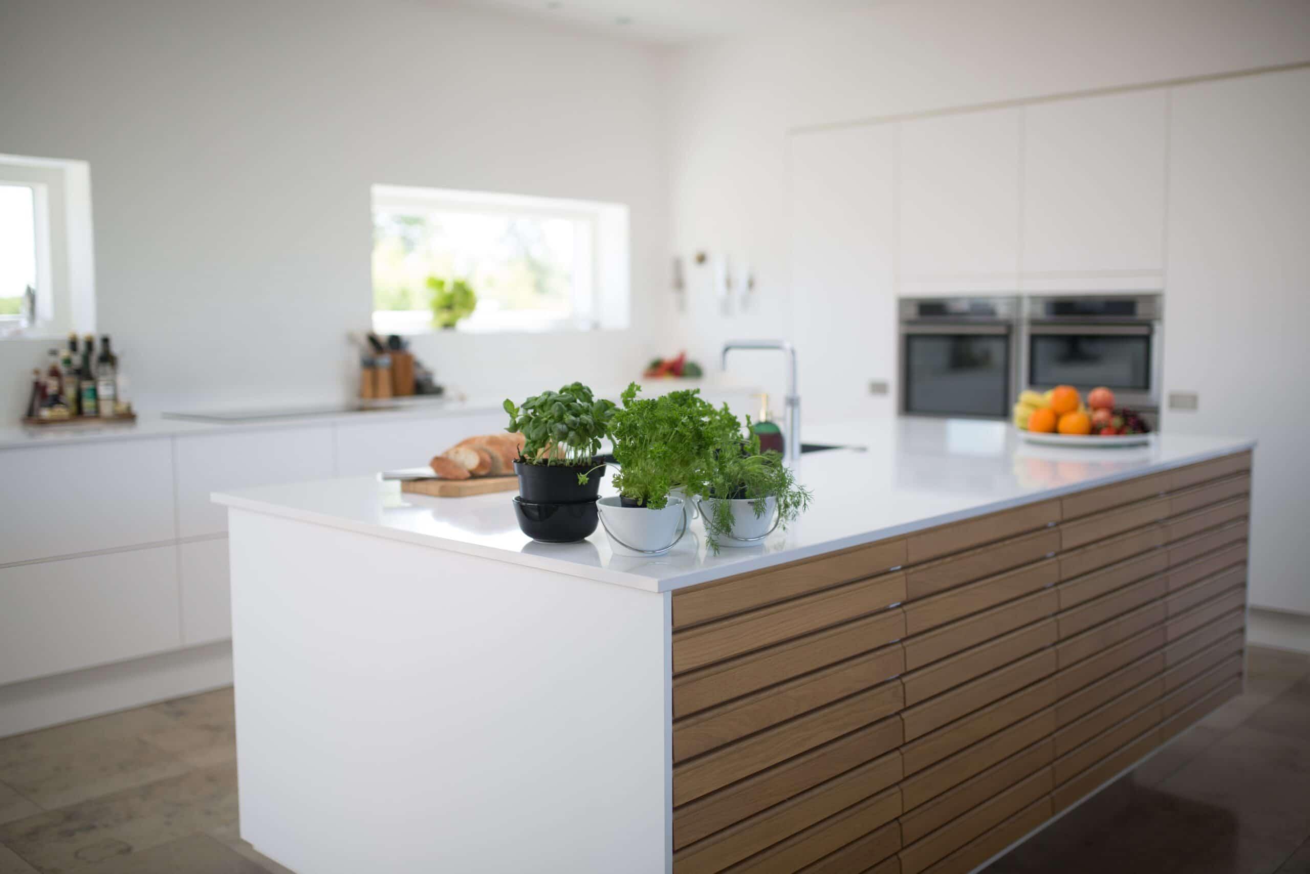Sådan får du råd til et nyt køkken