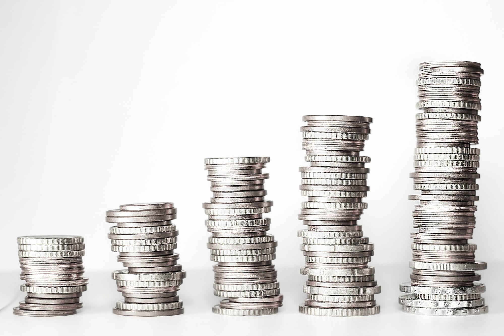 Guide til opsparing: Sådan slipper du for dyre lån