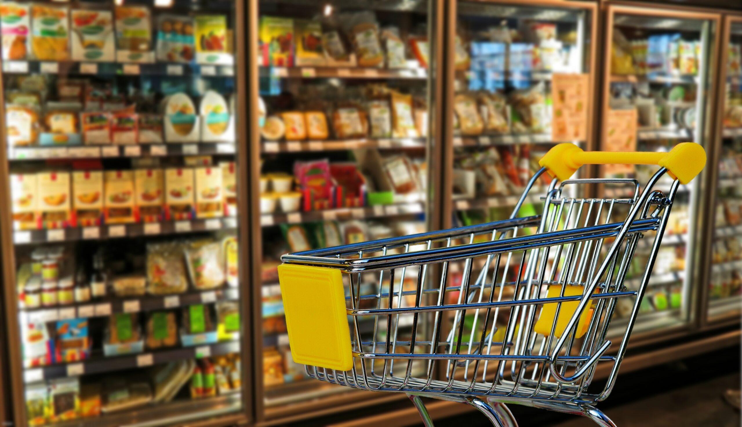 5 tips til et billigere madbudget