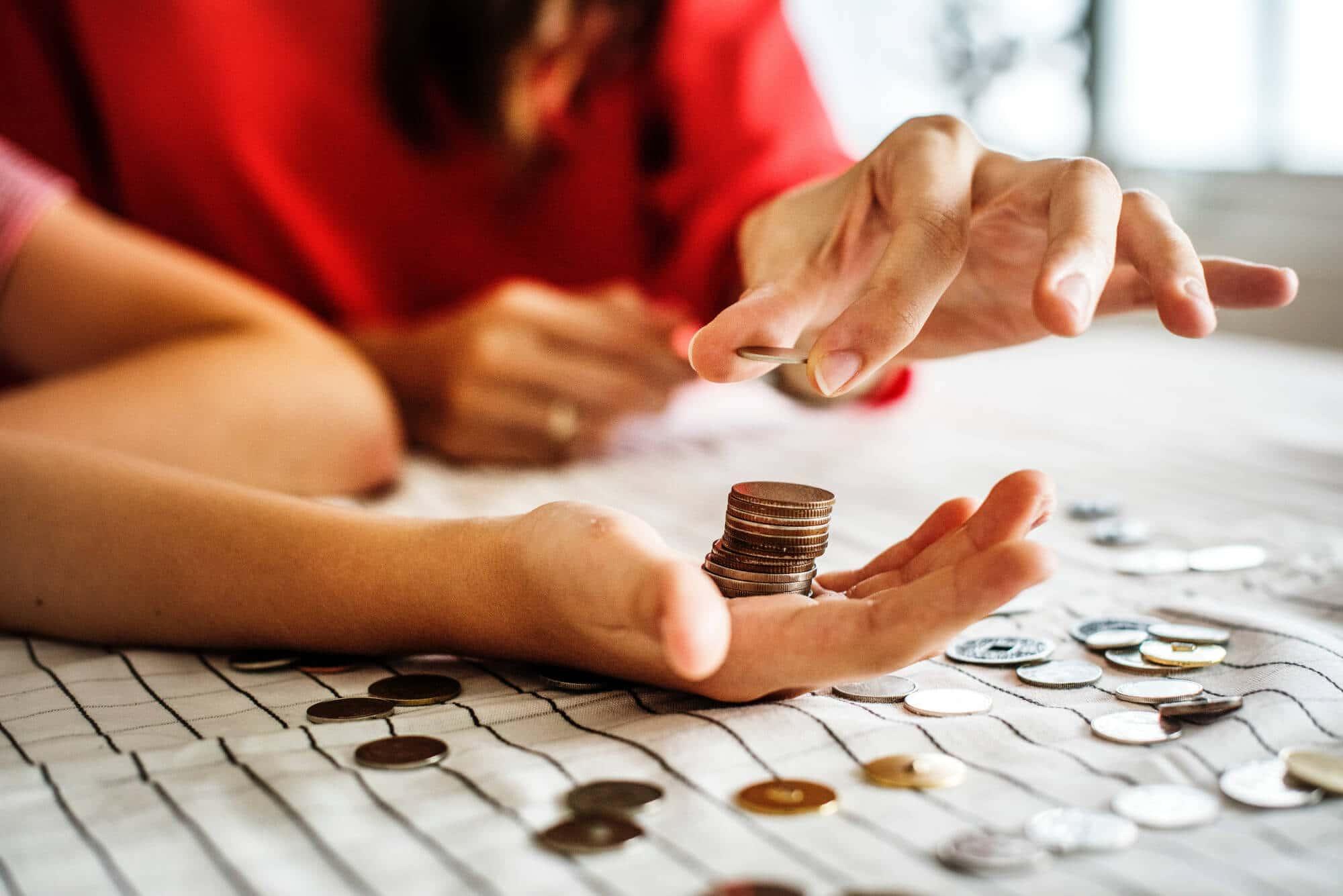 Spænd livremmen: sådan skærer du markant ned på dine udgifter