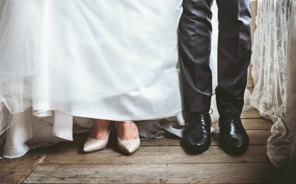 Bryllup 2020