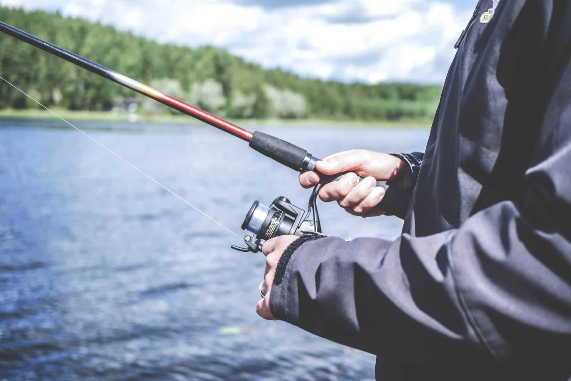 Fiskeri trender: Sådan bliver du fiske-klar