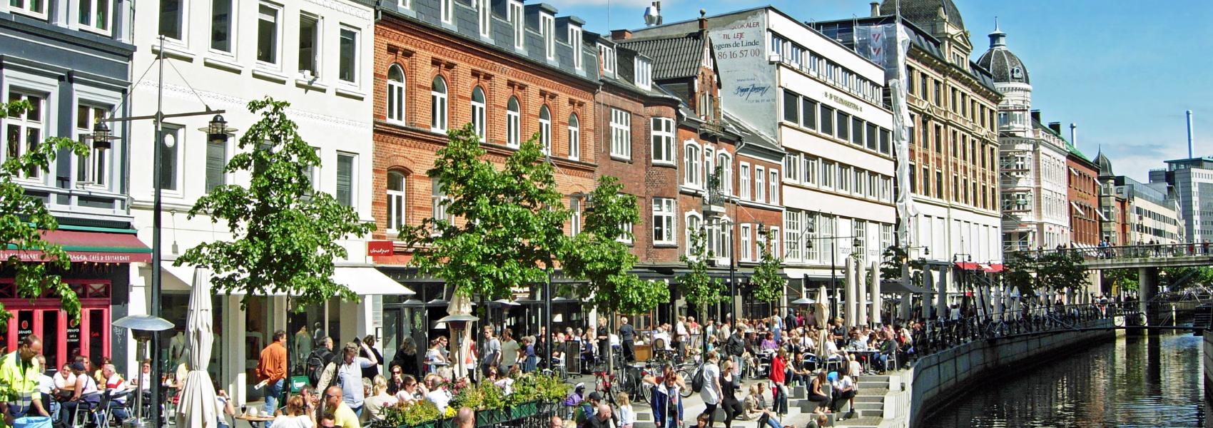 Studerende på SU: Aarhus