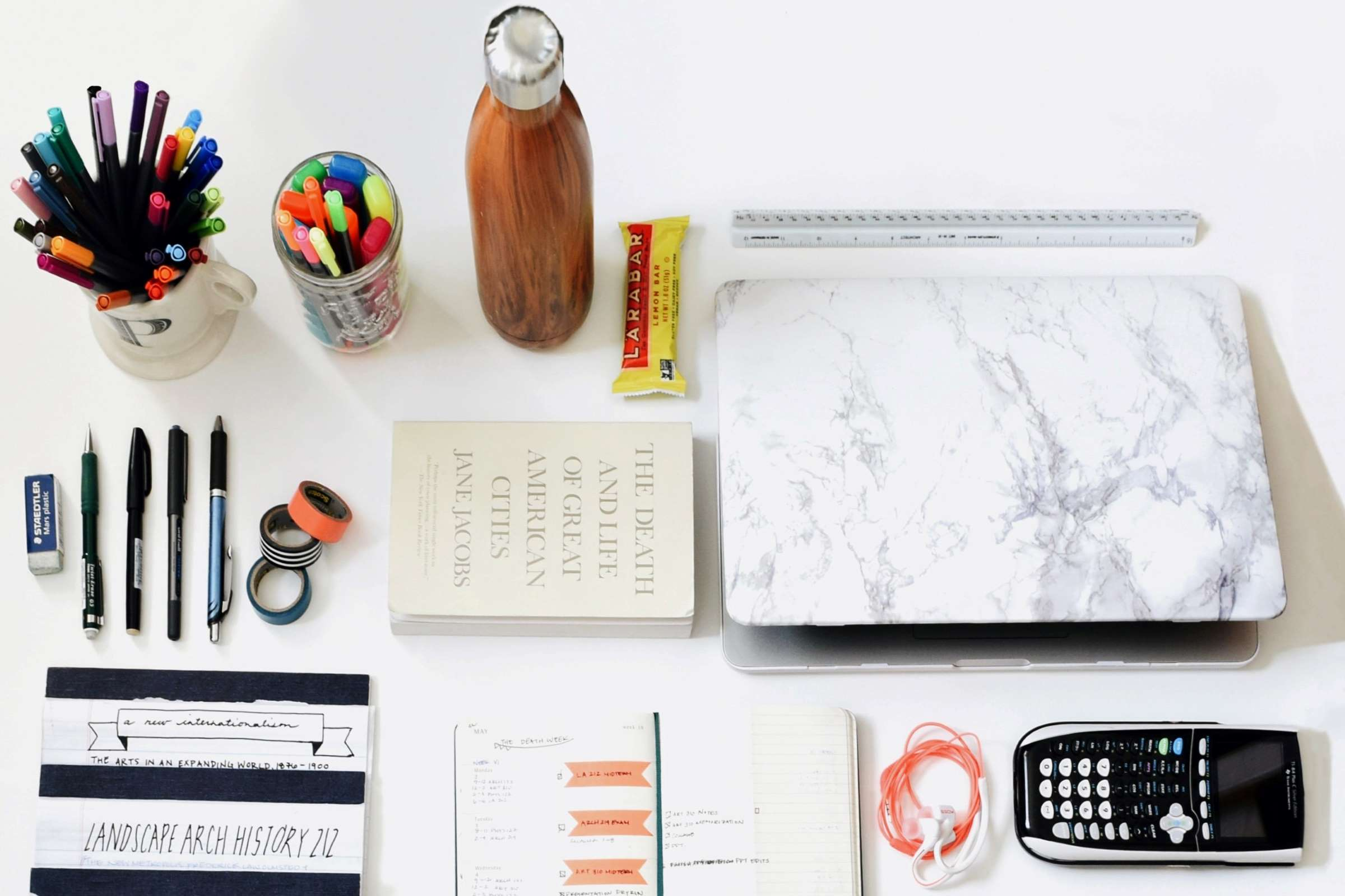 Bliv klar til studiestart: Din tjekliste