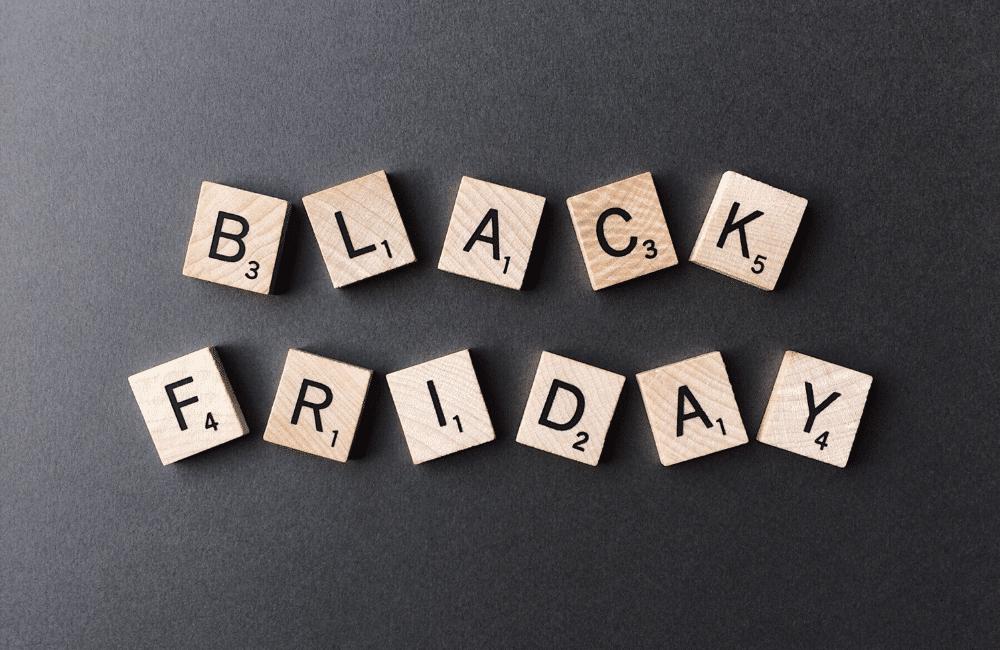 Black Friday 2020 – er du klar til årets store shoppedag?
