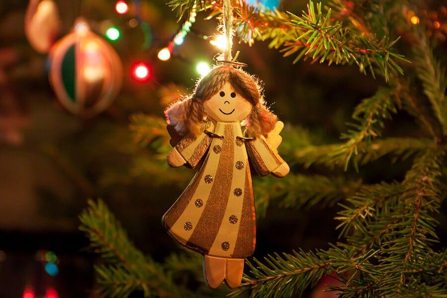 Sådan er vores juleforbrug